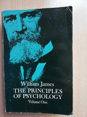 The Principles of Psychology, Vol. 1 (James William)