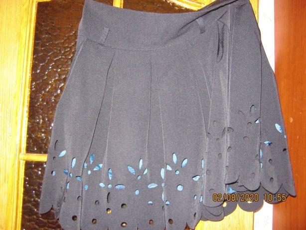 шкільна юбка на 140 рост
