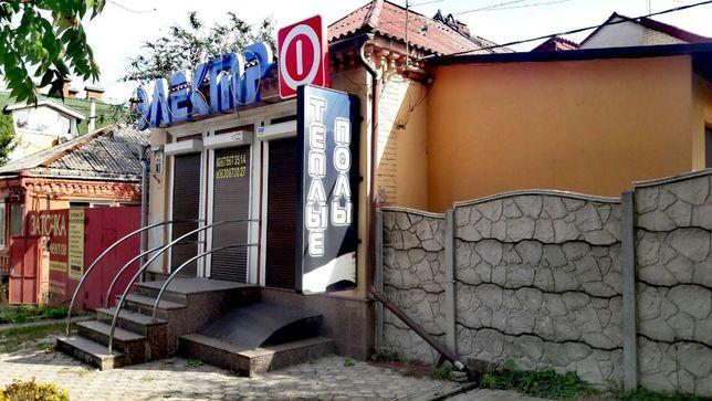 Продам Магазин Салон Помещение Центр (уае)