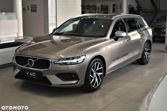Volvo V60 Momentum Pro T4 190 KM