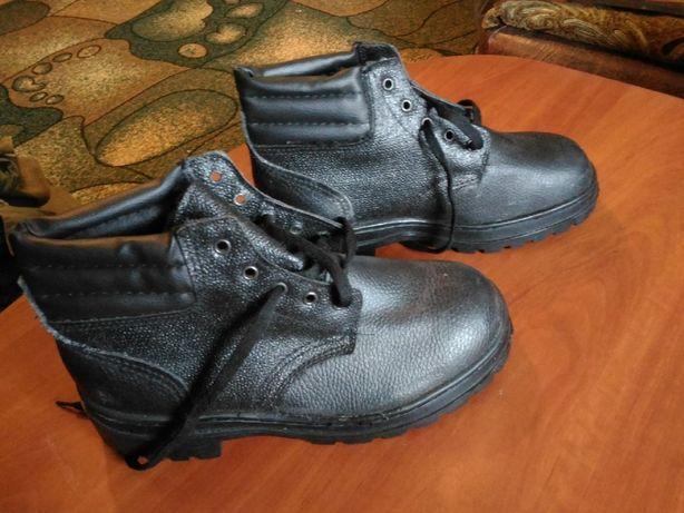 Робоче взуття ботинки рабочие обувь рабочая спецобувь спецвзуття