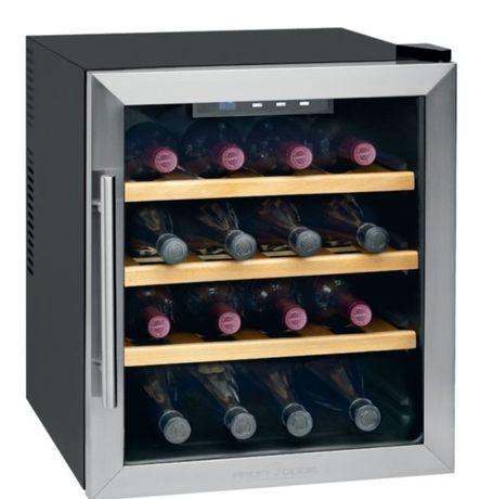 Cave de vinhos ProfiCook WC 1047