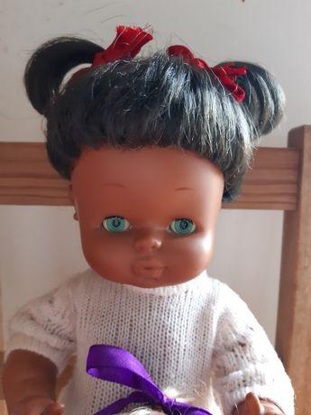Antigas bonecas da Famosa