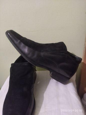 Обувь мужская женская