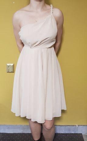 """Sukienka """"H&M"""" piękny kolor!"""