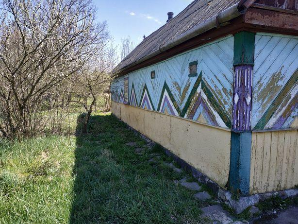 Продається будинок в селі