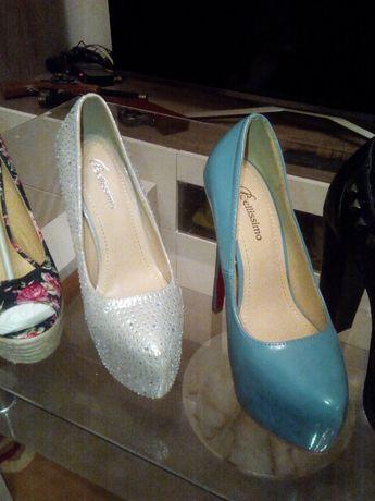 Обувь 35-36 размер.