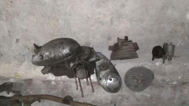 Silnik Mińsk moskwa k125