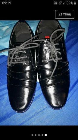 Buty wyjściowe r 34
