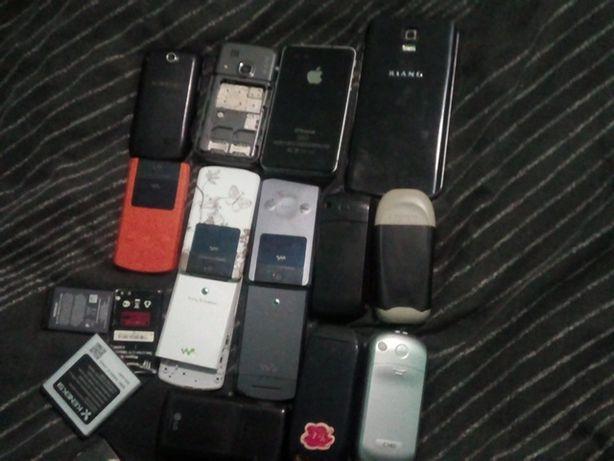Мобільні на відновлення