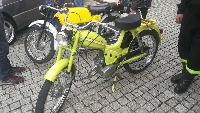 Skup starych motocykli Gotówka.Motorynk Wsk ,Wfm,MZ. Shl,komar, SIMSON