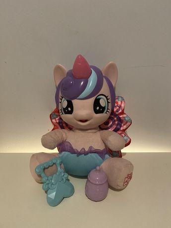 Flurry Heart My Little Pony