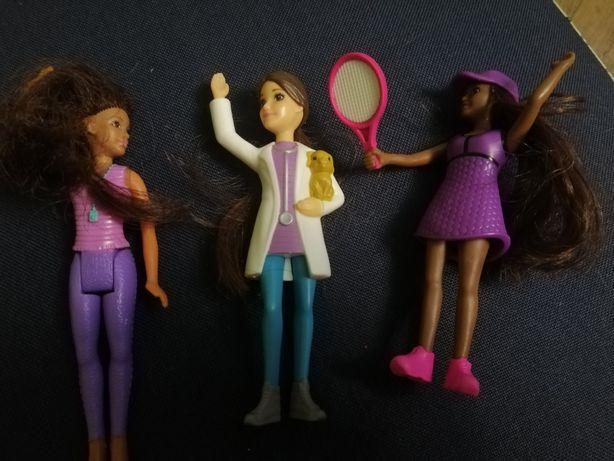 Девочки из Макдональдса професии