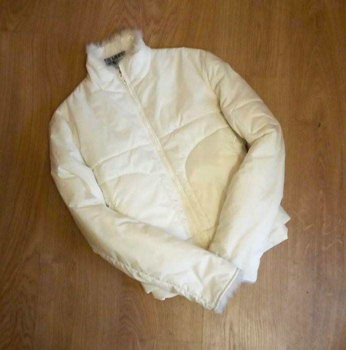 Классная стильная укороченная куртка размер XL (48-50) Винница - изображение 1