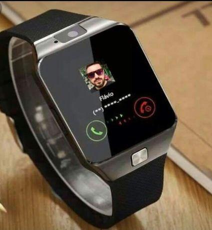 Relógio phone