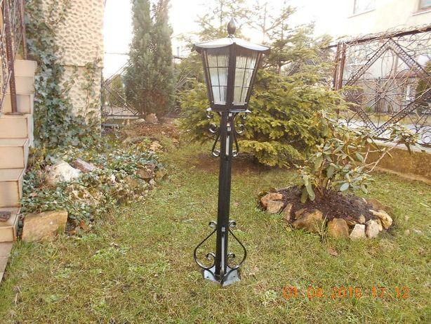 Lampa Kuta Stojąca 1 metr Piękna Ozdoba Ogrodu i Domu ! PRODUCENT !!!