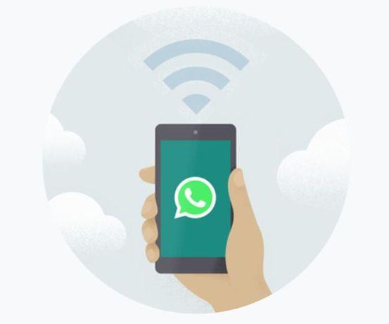 WhatsApp - Envio mensagens robotizado