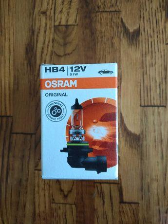 Lâmpada para automóvel OSRAM HB4