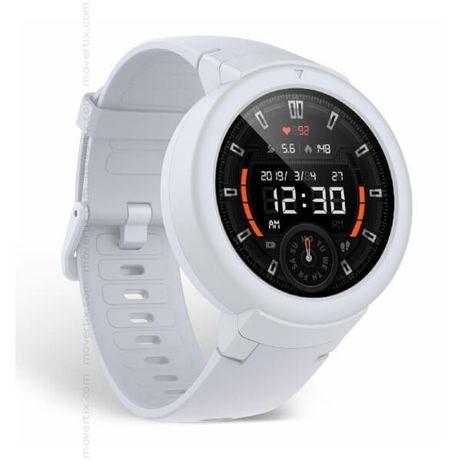 Amazfit verge lite smartwatch smartband fitness relógio