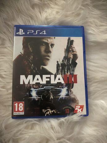 Mafia 3 (III) ps4 PL