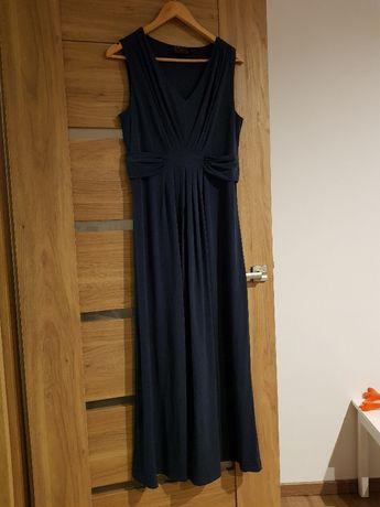 Elegancka sukienka letnia