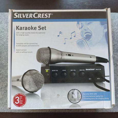 Zestaw do karaoke