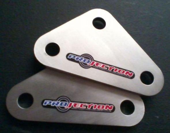 Kit para Rebaixar Yamaha WR125 X