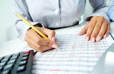 Бухгалтерские услуги, кадровый учет для ФЛП