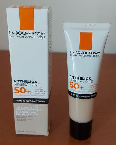 Protetor Solar Anthelios Mineral One 50+ NOVO