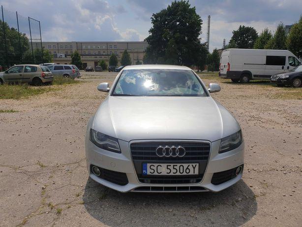 Audi a4 b8 2008r