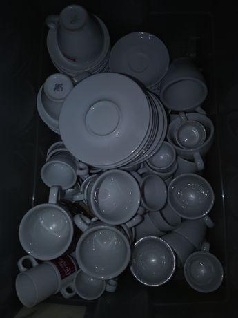 chávenas de café Boundi originais.