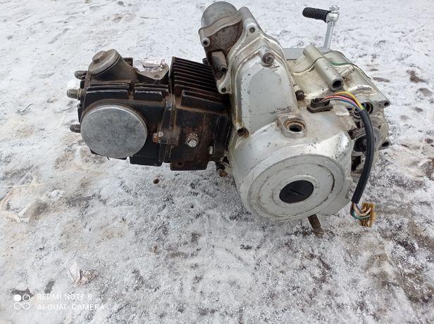 Продам мотор Альфа дельта