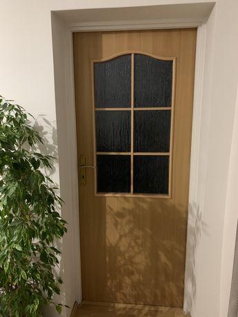 Drzwi wewnetrzne pokojowe