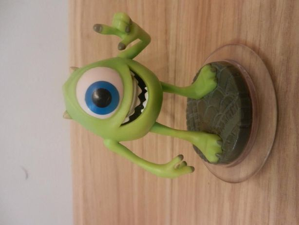 Disney Infinity na XBOX 360 figurka Mike Wazowski