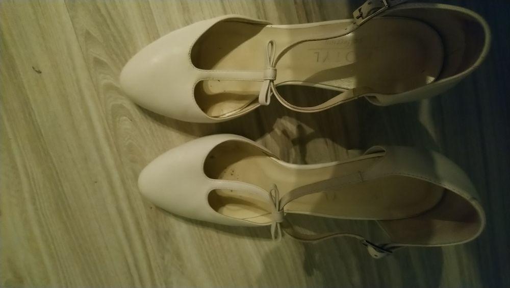 Buty ślubne Ocice - image 1