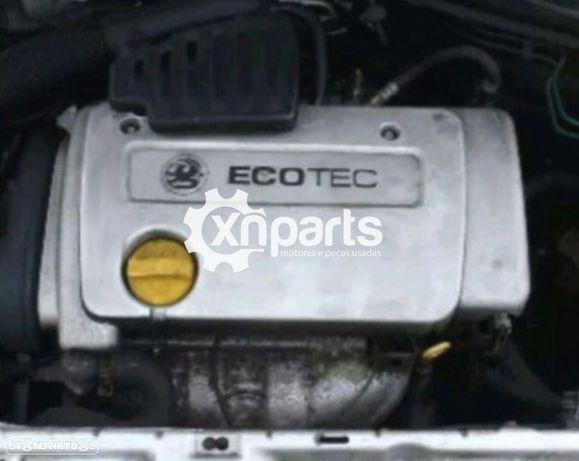 Motor OPEL ASTRA G CLASSIC Caravan (F35) 1.4 16V | 09.04 - 07.09 Usado REF. Z14...
