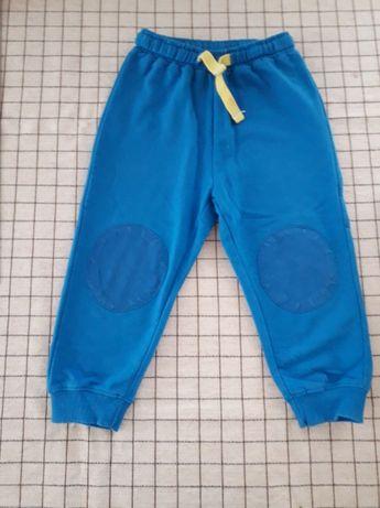Spodnie dresowe 98 z 5-10-15