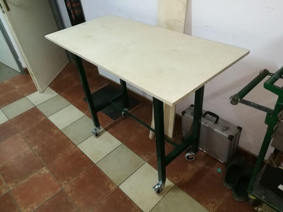 Stół warsztatowy Rzeszów - image 1