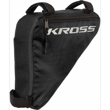 Torba rowerowa trójkątna Kross Triangle Bag