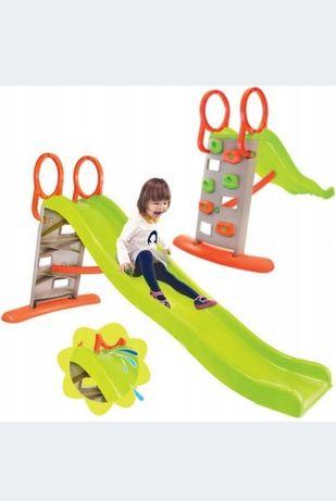 Zjeżdżalnia dla dzieci mochtoys NOWA