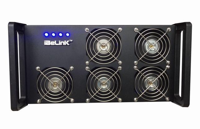 iBeLink DM22G айсик ASIC майнер криптовалют