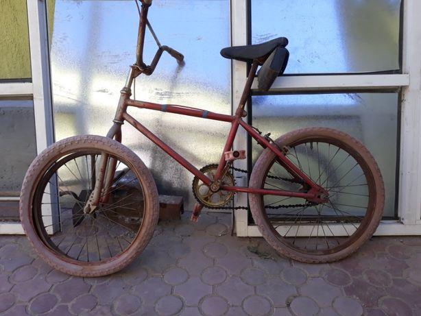 Велосипед на 7 -12 лет
