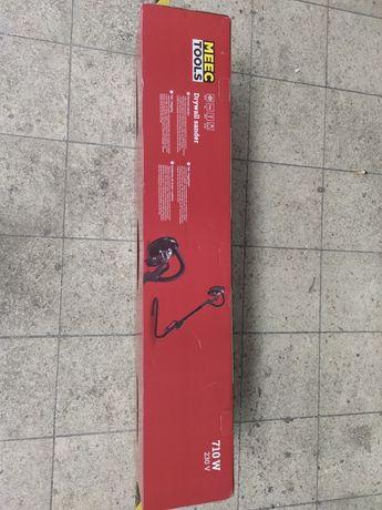 Szlifierka do ścian isufitów230 V 710 W Ø225 mm