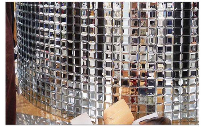 Зеркальная мозаика/ дзеркальна мозаїка