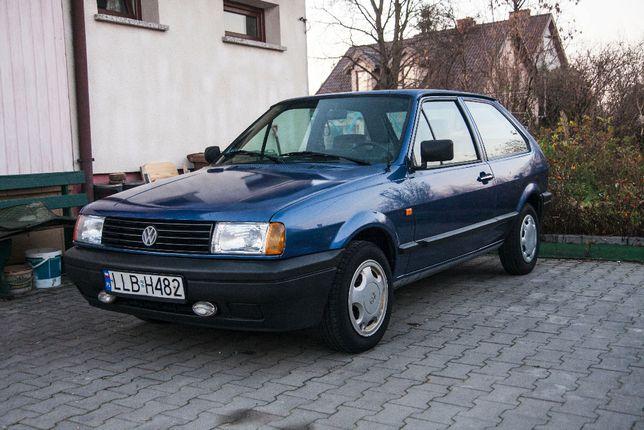 Volkswagen Polo 1.3 5l/100 Coupe 86C G40 Klasyk VW GTI Golf