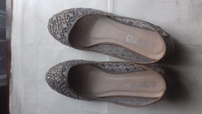 Женская обувь на лето 39 р. Испания