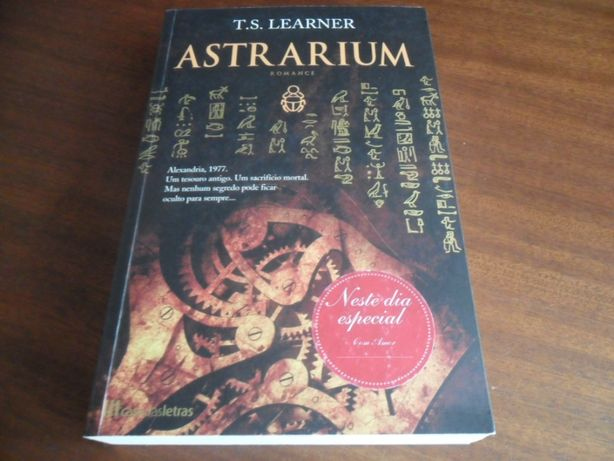 """""""Astrarium"""" de T. S. Learner"""