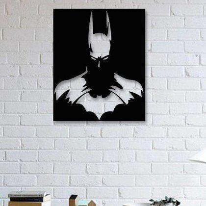 """Картина з металу """"Batman"""" 50x60"""