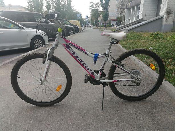 "Велосипед 24"" Stern Leelo"