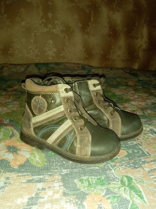 Ботиночки на мальчика Мариуполь - изображение 1